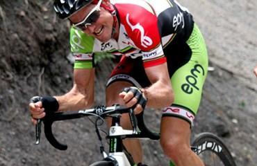 Sevilla sale por el triunfo final de la Vuelta 2013