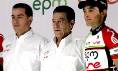 'El Ajedrecista' quiere recuperar el título de la Vuelta después de 5 años, donde su ultimo campeón fue Giovanny Báez en 2008