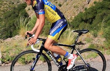 Contador tiene como objetivo el Tour