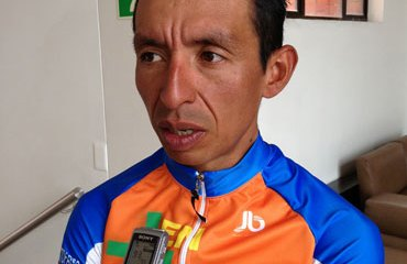 Juan Pablo Wilches y su 9ª participación