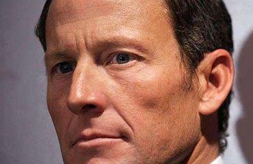 El ex corredor Lance Armstrong