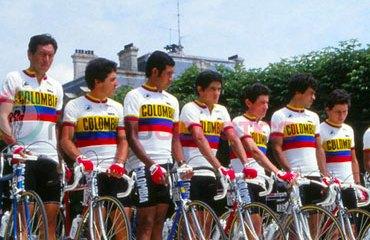 El Pilas Varta de 1983
