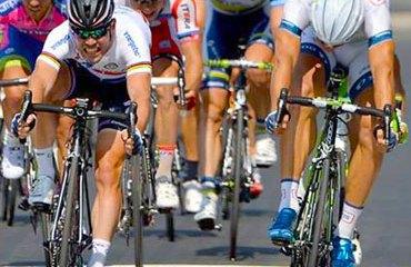 Final de infarto entre Kittel y Cavendish en el Tour