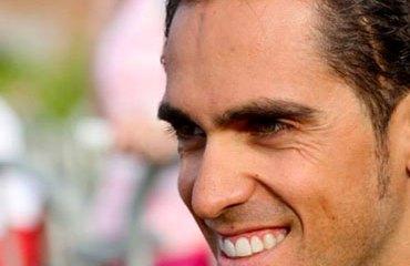 Contador listo para asaltar los Pirineos