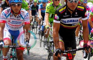 Rubiano sigue dando la pelea en Italia