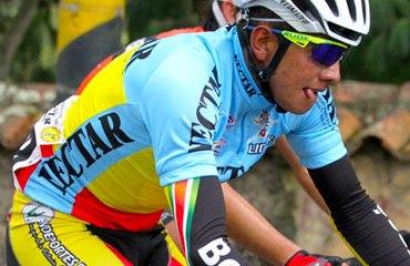 Luis Largo correrá con la escuadra de Claudio Corti en 2014