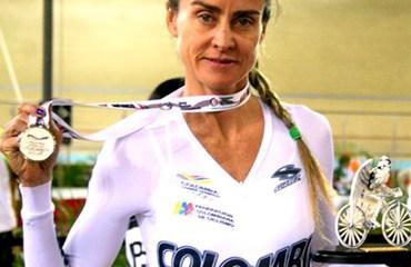 Calle llegó a su cuarta medalla dorada en Juegos Bolivarianos