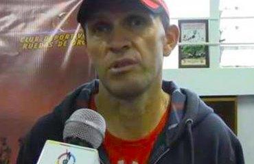 Óscar de J. Vargas será el entrenador del GW para 2014