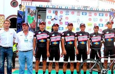 Para la temporada venidera, el técnico Gabriel Jaime Mesa contará con once pedalistas en la categoría élite y siete en la categoría Sub-23