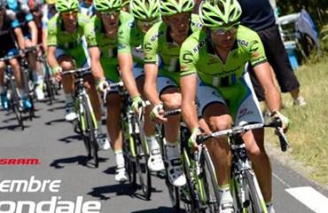 Cannondale sigue apoyando grandes iniciativas deportivas en nuestro país