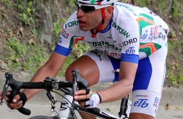 Tanto Báez como Parra vuelven a correr para un equipo de su región