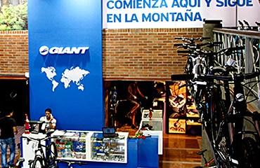 Giant Store en Medellín