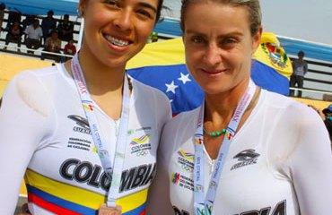Jessica Parra será una de las cabezas del equipo colombiano en México