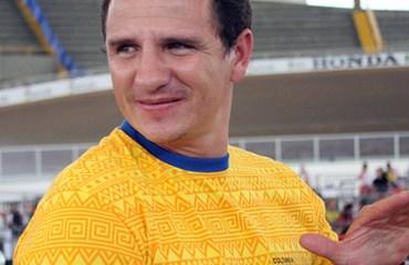 John Jaime González, DT de la Velocidad nacional