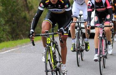 Robinson Chalapud será uno de los integrantes del Team Colombia en Malasia