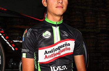 Eduardo Estrada refuerzo para el Ag2r en este 2014