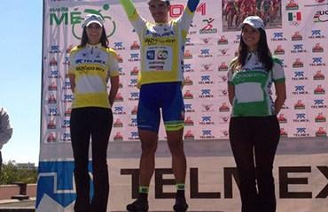 'Pacora' Villegas es segundo en el ranking individual