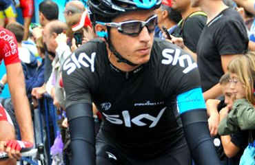 Sergio Luis Henao tiene en la mira el próximo Tour de Francia