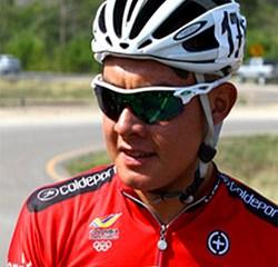El Coldeportes-Claro es de los grandes candidatos al título de Vuelta