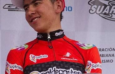 Henao fue una de las grandes revelaciones en un Giro de Italia histórico para Colombia