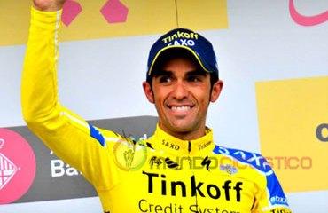 Contador iniciará desde este mismo martes una maratónica recuperación