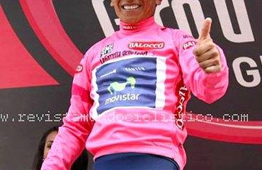 Nairo Quintana, favorito al título de la Ronda Ibérica.