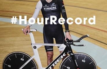 El nuevo registro que impuso el alemán Jens Voigt es de 51.115 kms.