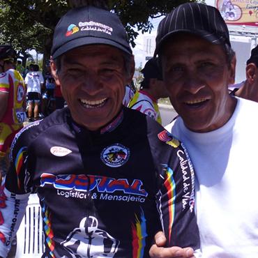 La carrera va del 14 al 20 de septiembre con salida en Cartagena y final en Santa Marta.
