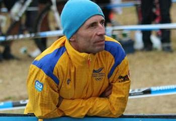 El entrenador italiano Andrea Bianco, uno de los expositores en el certamen académico la próxima semana
