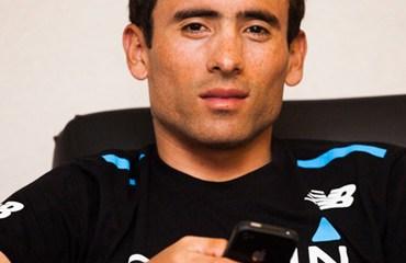 Janier Acevedo correrá su última prueba del Tour Mundial el domingo, en Lombardía.