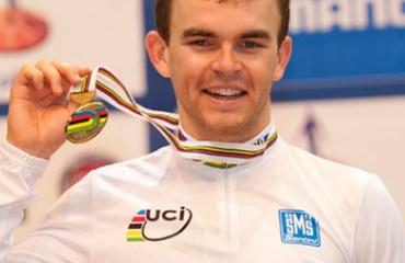 El australiano Jack Bobridge será el primero en intentar superar la marca establecida hace dos meses por el austriaco Matthias Brändle.