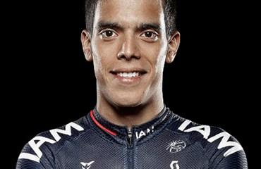El pedalista vallecaucano debutará con el IAM Cycling en la prueba australiana