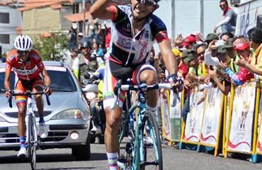 Rujano ganó el sexto capítulo de la ronda tachirense y asumió el liderato