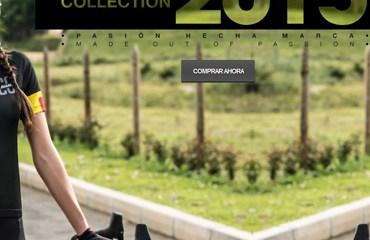 La multinacional antioqueña de ropa y accesorios presentó su colección 2015