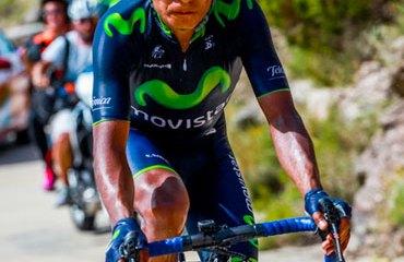 Nairo Quintana se alista para enfrentar varias carreras en Europa