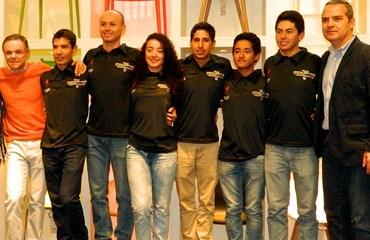 El Specialized-Tugó apunta a seguir formando en 2015 las grandes estrellas del MTB nacional