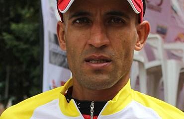 Alejandro Ramírez se proclamó campeón de la ronda tolimense (Foto©FederaciónColombianadeCiclismo)