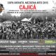 Todo listo para Copa Mezuena de Cajicá