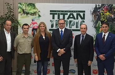 La Titán Tropic by GAES tendrá lugar entre el 4 y el 12 de diciembre en Cuba