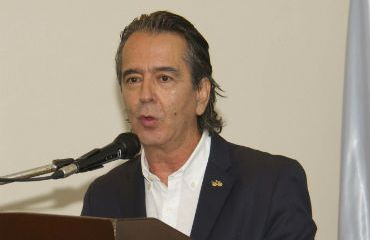 Agustín Moreno habló en exclusiva con la Revista Mundo Ciclístico tras la última reunión del CE de la FCC en 2016