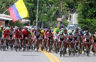 Noticiero del Ciclismo colombiano y Mundial