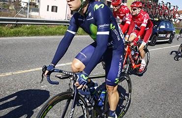 Carlos Betancur tomará la partida en Vuelta a Castilla y León 2016