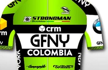 El GFNY Colombia Strongman tendrá este domingo su edición 2016