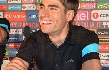 Landa reconoció a Urán y Chaves como grandes rivales para el podio del Giro de Italia 2016