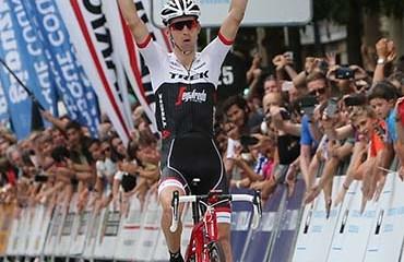 Mollema fue el vencedor de la tradicional clásica vasca a una semana de la prueba olímpica de ruta