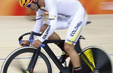Carlos Mario Jaramillo, con sus pupilos listos para el Tour de la L'Avenir