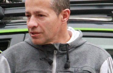 El manager deportivo y DT del Movistar Team América va por el tercer título consecutivo