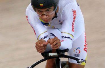 Juan Esteban Arango, medalla de oro en Panamericano de México
