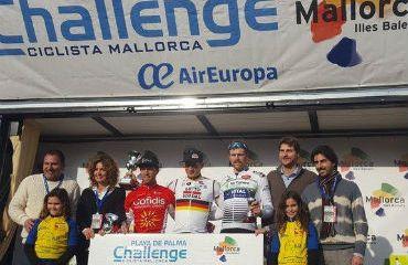 Andre Greipel ganador de Trofeo de Porreres este jueves
