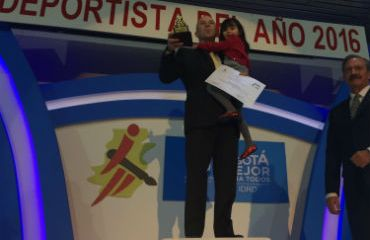 Germán Medina fue elegido por la mayoría de medios del país como el Entrenador del Año